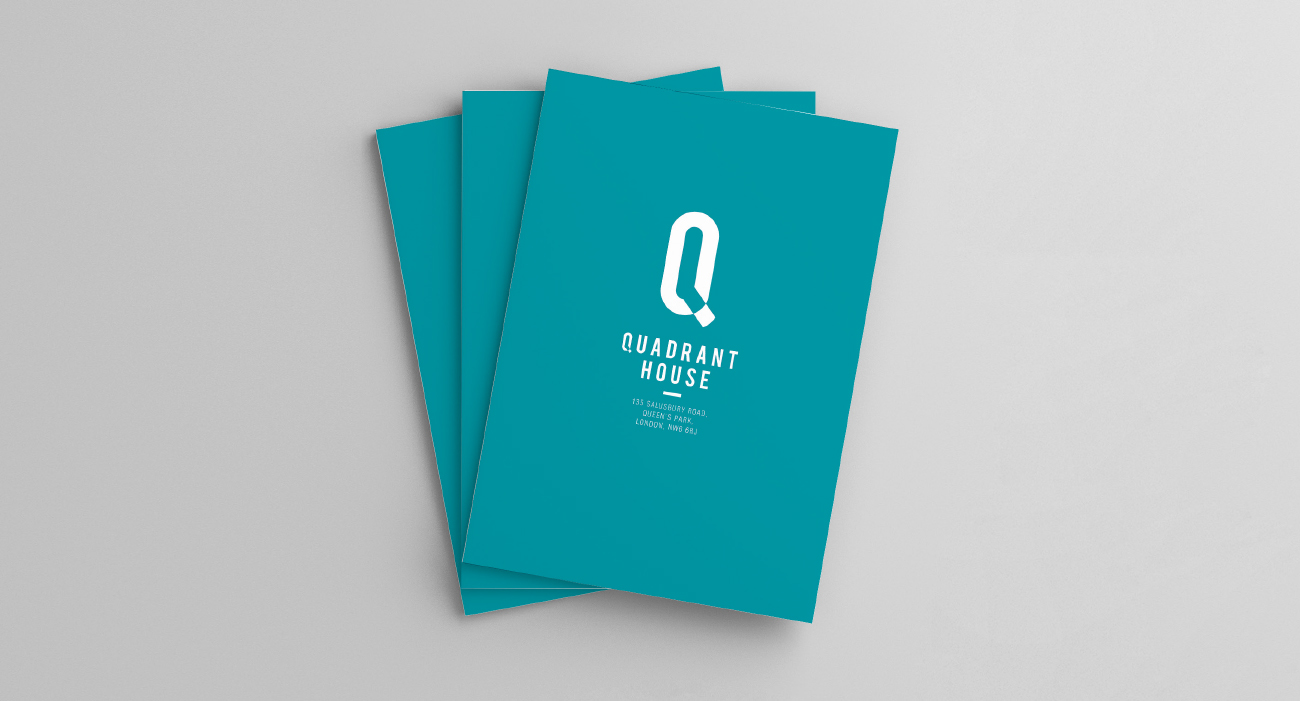Quadrant brochure