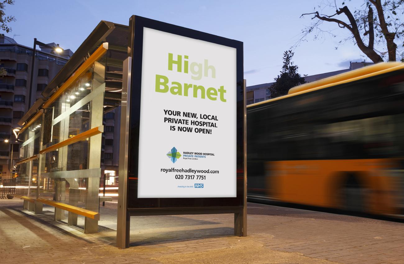 billboard advert