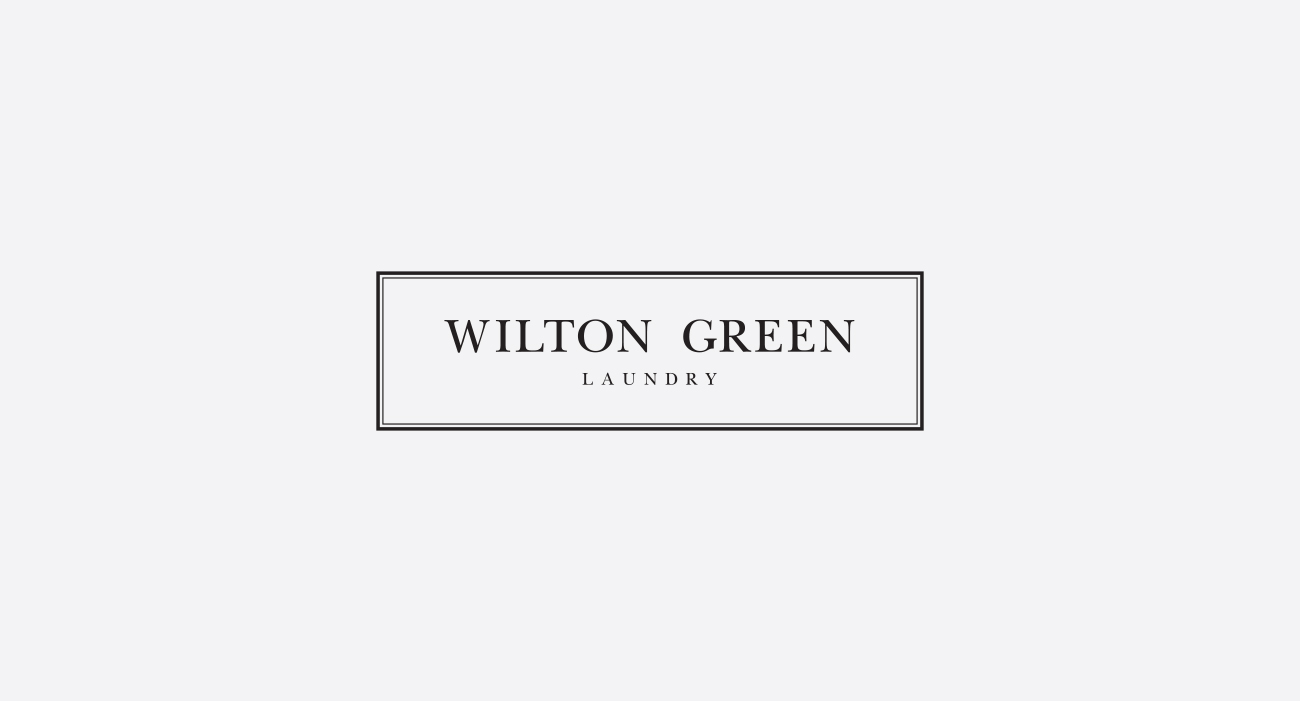 Wilton Green logo