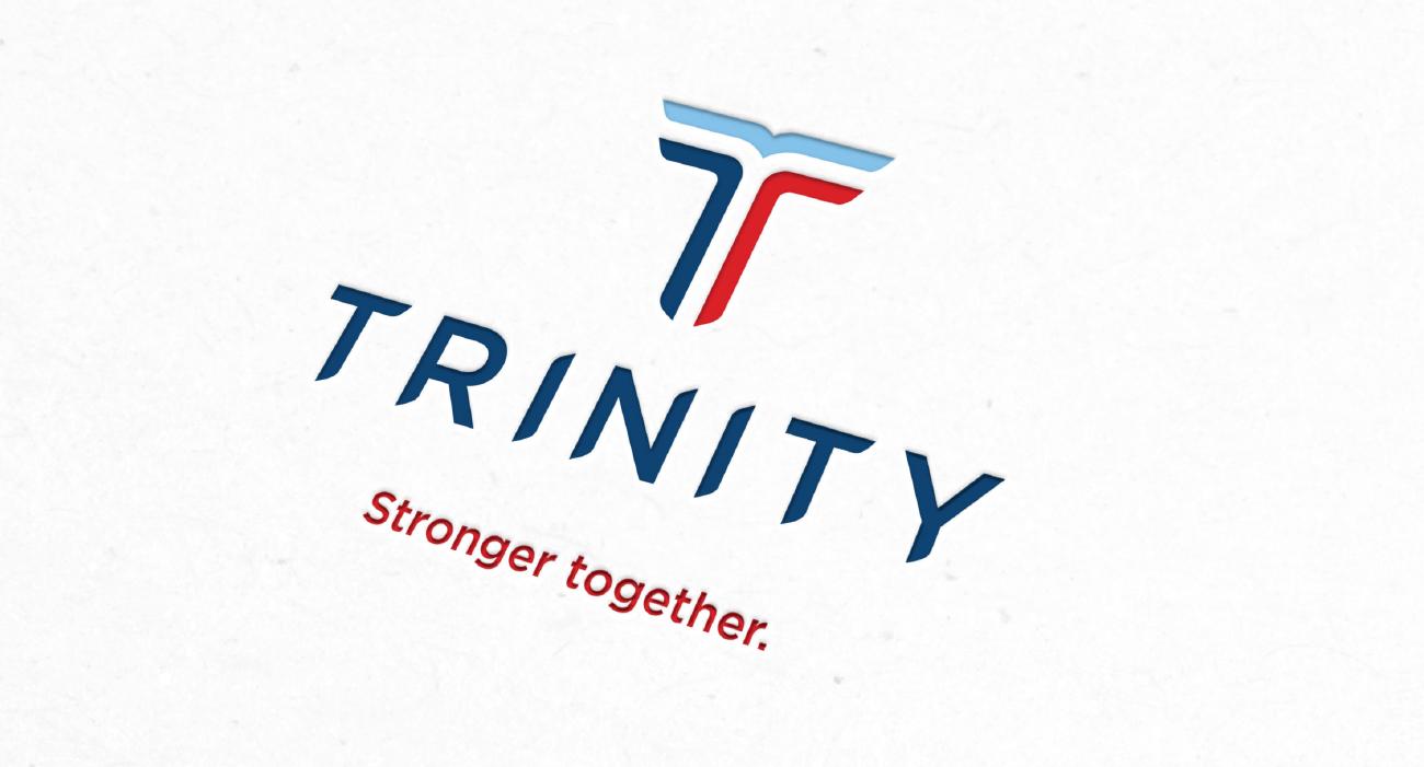 trinity brochure cover